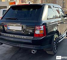 landrover Range Rover Sport