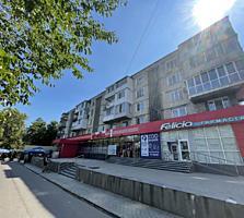 ✅ 2-комн. квартира возле парка Валя Трандафирилор 37.000€