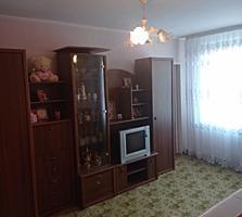 Продается 4-комнатная квартира, СО ВСЕЙ МЕБЕЛЬЮ И ТЕХНИКОЙ