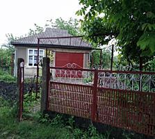 Дача, БАМ, Бельцы. 6 соток, скважина, Дом с гаражом (36м2).