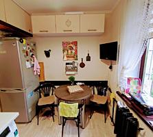 3-х комнатная квартира афганский парк Мирон Костин