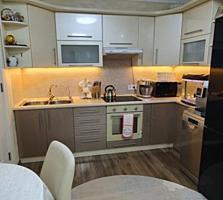 Cvartal Imobil va prezinta apartament cu 2 odai in sectorul Ciocana. .