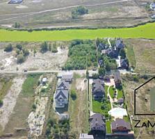 Продам ділянку 25 соток в селі Вишеньки, 500м від Золоче, р-н. 3-й шлю