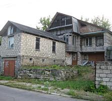 Недостроенный дом г. Рыбница ул. Степная 5000$
