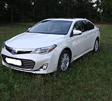 Продам Toyota Avalon