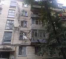 Cvartal Imobil va prezinta apartament cu 3 odai amplasat intr-un bloc