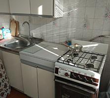 1- комнатная квартира на Балке, район Комсомольской
