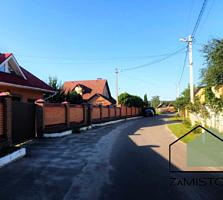 Продаж ексклюзивної ділянки під житлове будівництво 30 соток в с. Гнід