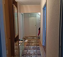143 серия 2 комнатная квартира в Тирасполе на Западном