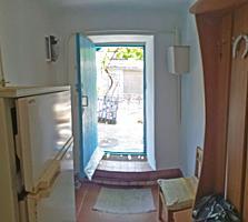 Часть дома- 2 комнаты 32/24/6 участ 2сотки Слободская-Степовая