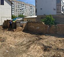 Участок - 4,5 соток; приватизированный; 9 Слободская - пр. Центральный