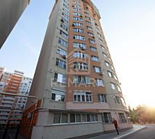 Se vinde apartament în varianta albă cu 3 camere, amplasat pe str. ...