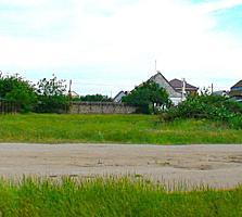 Продаю 20 соток под строительство жилого дома и приусадебное хозяйство