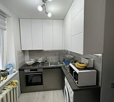 Pentru amatorii de confort, Cvartal Imobil va prezinta apartament cu .