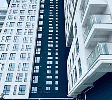 Cvartal Imobil iti ofera spre vinzare apartament cu 2 odai in Centru.