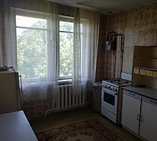 Бородинка! 2-комнатная, 49кв, кухня 9кв!