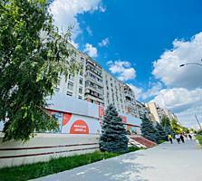 Prima Linie! bd. Moscova, sec. Râșcani, 3 camere. Parc Avgan!!!