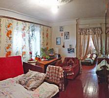 Часть дома-2 комн. смежн., - 60 м. кв. 6 Слободская - Рынок