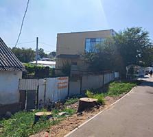 Участок в центре Тирасполя. Ул. К. Либкнехта