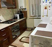 Se oferă spre vânzare apartament cu 3 odăi in sectorul Botanica. ...