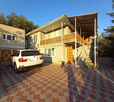 Casa de locuit, cu 2 nivele in Pascani (Magdacesti)