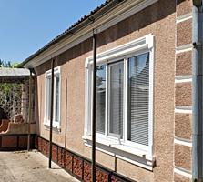 Продается капитальный дом в ТЕРНОВКЕ 85 кв. м