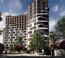 Se vinde apartament cu 2 camere în Complexul rezidențial ...