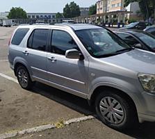 Продам - поменяю Хонду CRV -2005 год
