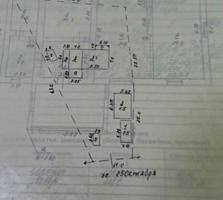 Дубоссары дом с удобствами под жилье / бизнес Ипотека!