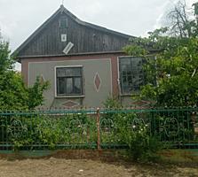 Продаётся дом в селе с. Михайловка, р. Чимишлия