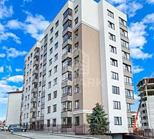 Se vinde apartament cu 4 camere, amplasat în or. Durlești, pe str. ...