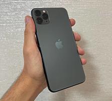 Продам iPhone 11 Pro Max 64gb green CDMA / GSM