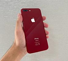 Продам iPhone 8 Plus 64gb red CDMA / GSM
