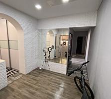 3-комнатная квартира от собственника р-н Орхидея