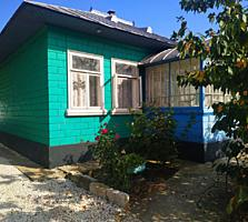 Продаётся дом в селе старые Братушаны, Единецкого района.