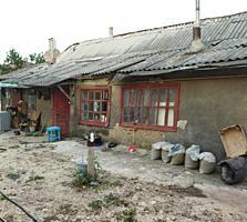 Продам дом вблизи Досаафа в Бендерах