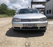 Продам Volkswagen Golf 4 2002 год