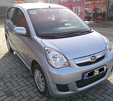 Daihatsu Cuore - свежепригнана из Швейцарии