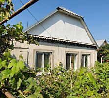 Продается каменный дом в Суклее р-н Цыты 50 кв. м 5.6 соток