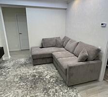Se vinde apartament modern cu 2 odai + living in sectorul Centru, ...