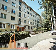 Spre vinzare se propune apartament spatios in centrul sectorului ...