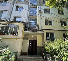 Se ofera spre vinzare apartament cu 2 odai, amplasat in sectorul ...