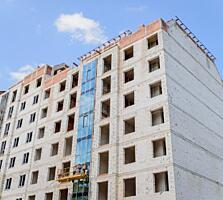 Cvartal Imobil iti prezinta apartament spatios in varianta alba in ...