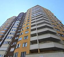 Spre vinzare apartament cu 1 odaie + living, amplasata in sectorul ...