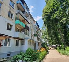 Se propune de vinzare apartament bilateral, spatios in sectorul ...