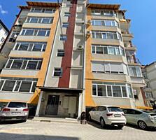 Se vinde apartament cu doua camere in sector Durlesti. Suprafata ...