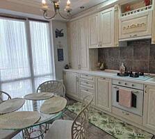 Vă propunem spre vânzare apartament cu 2 odai, situat în sectoru ...