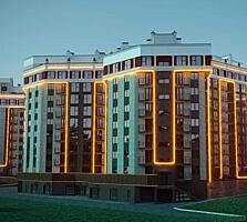 Spre vinzare apartament cu 3 odai inntr-un bloc nou de elita. ...