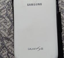 Продам телефоны Samsung s3 бу cdma состояние 8 из 10.