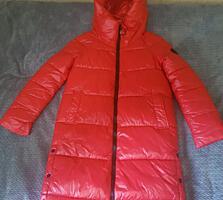 Продам куртку зимнюю новую